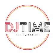 DJ TIME Audio Video Luci